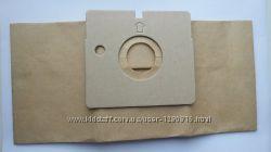 Мешок пылесборник бумажный для пылесосов LG