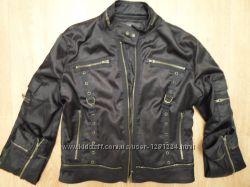 Куртка ветровка на молнии Jennyfer