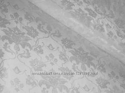 Скатертная ткань с пропиткой Teflon