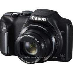 Canon PowerShot SX170 IS