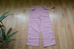 Штаны, брюки с бретельками