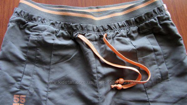 Спортивные штаны на девушку
