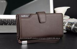 d563d8a84e70 Клатч Baellerry Business коричневый, 235 грн. Мужские портмоне и ...