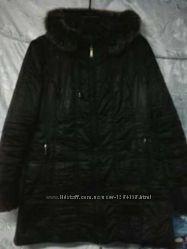 Куртка женская зима-осень р. 50-52