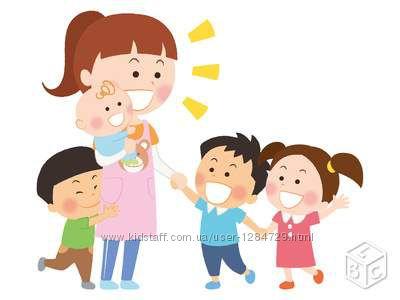няня-медик, опыт в семьях и роддоме
