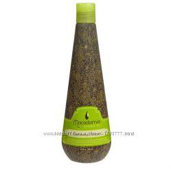Шампунь восстанавливающий с маслом араганы Macadamia Rejuvenating Shampoo