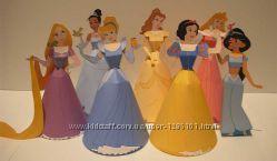 Диснеевские куклы