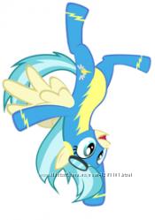 Вырезалки или полезные игрушки-лошадки Пони из мультика ЧАСТЬ 2