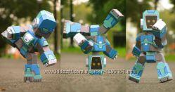 Игрушка Робот- трансформер
