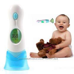 Бесконтактные термометры для детей