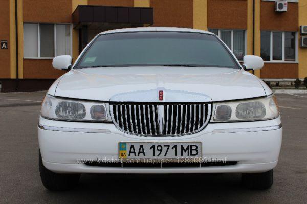 Прокат лимузин на свадьбу Киев не дорого.