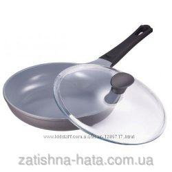 Сковорода 28х5, 6 см BERGNER BG 2448