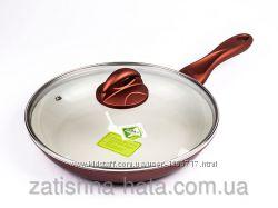 Сковорода 26 см BERGNER BG 6820