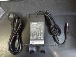 Блок питания Зарядное устройство ноутбук Делл Dell 4. 62A 19. 5v Подбор