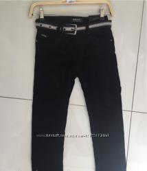 Вельветовые брюки на флисе 116-146р. Seagull 89960