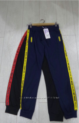 Спортивные брюки для мальчиков 134-164р, Grace 80119