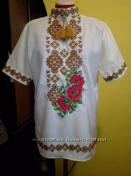 4f22751d6b7bf6 Чоловіча сорочка, вишиванка, 1050 грн. Мужские рубашки купить ...