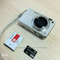 Фотоаппарат SONY DSC w150
