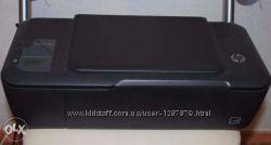 Принтер HP Deskjet 2000, картридж XXL