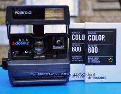 Polaroid 636 Close Up - НОВЫЙ