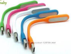 USB подсветка-лампа. Новая