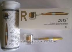 ZGTS Мезороллер с иглами 1. 0мм Акционная цена