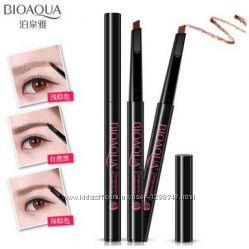 BioAqua Dimensional Eyebrows водоустойчивый карандаш для бровей