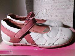 Туфли новые Германия кожа 35 разм.