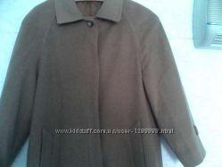 Пальто  качествене, натуральне 48 розмір