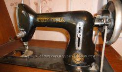 Раритетная швейная машинка Textima, ГДР -33