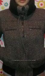 Женск. пальто-куртка деми