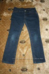 джинсы на 9-10 лет