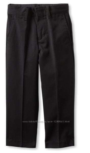 PERRY ELLIS PORTFOLIO Новые черные брюки
