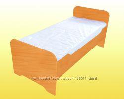 Кровать детская для детского сада
