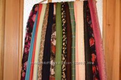 шарфы-пашмины