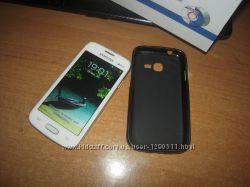 Мобильный телефон samsung galaxy duos gt-s7262