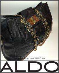 Сумочка Aldo качественный кож зам.