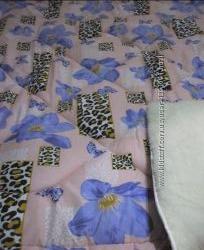 Одеяло овечья шерсть-производитель Украина.