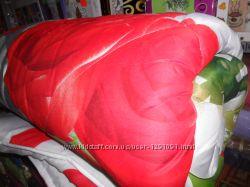 Одеяло овечья шерсть в чехле - производитель Украина