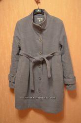 Отличное пальто для беременных