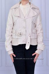 Куртка котоновая на подкладке фирмы OGGI