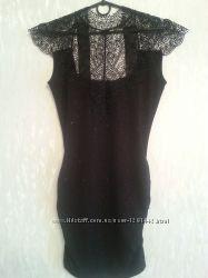 Платье-туника, S, Турция