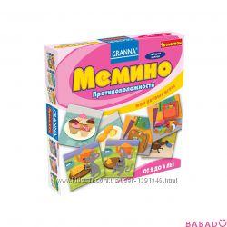 Мемино Granna 11395