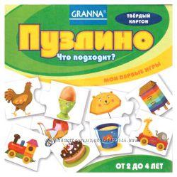Пузлино Granna 11401
