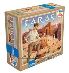 Настольная игра Фарас Granna 82012