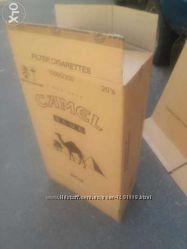 Сигаретные коробки