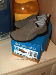 продам мокасины-туфли Columbia