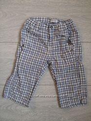 Стильные штанишки Dodipetto для мальчика 6-12 мес
