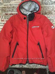 Куртка на пуху Gas p. s-m
