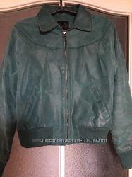 Срочно Куртка натуральная кожа Blend p. M